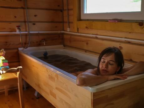 Пантовые ванны Алтай